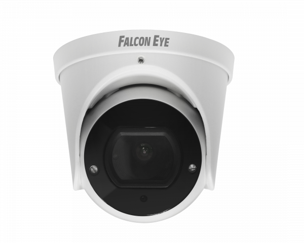 Falcon Eye FE-MHD-DV2-35 купольная 4 в 1 AHD-видеокамера, 1080P, f=2.8-12 мм